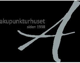 Akupunkturhuset logo